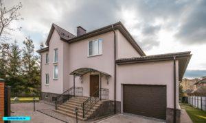 Фото продажа нового дома в Марушкино