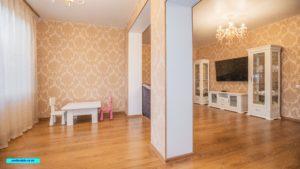 Фото гостиная загородный дом в Новой Москве купить