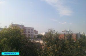 Фото вид из окна купить квартиру тихий центр