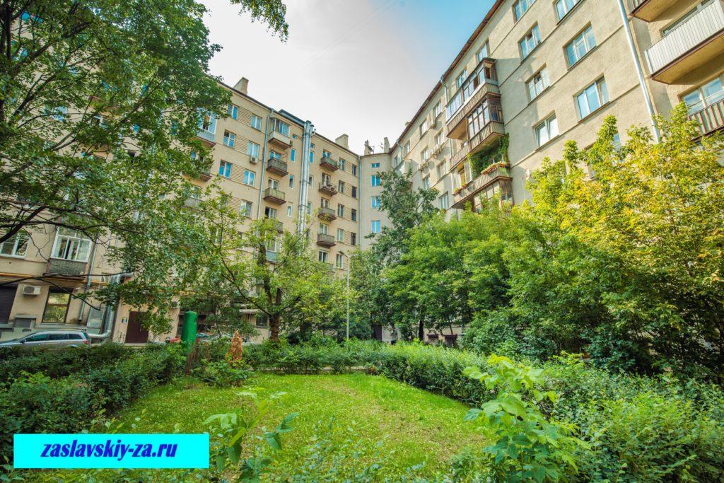 Фото купить квартиру в сталинском доме