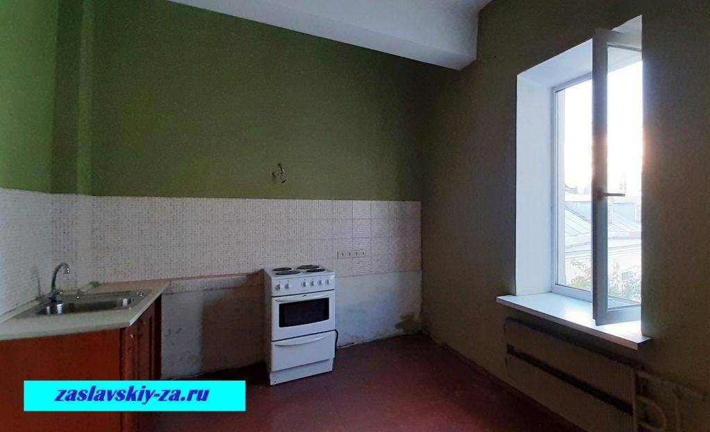 Продажа квартиры на Подкопаевском переулке в Москве