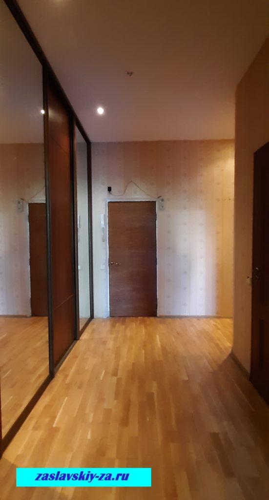 Купить квартиру в центре Москвы Подкопаевский переулок